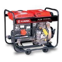 Aggregaatti 4,5 kW (3-vaihe), Kama