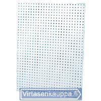 Reikälevy (980 x 1315 mm)