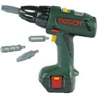 Bosch -leikkiakkuporakone, Klein