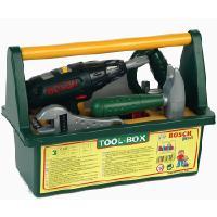 Bosch -leikkityökalupakki työkaluilla, Klein