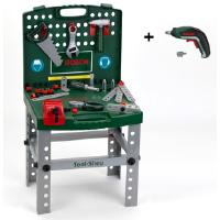 Leikkityökalupenkki Bosch (kannettava), Klein