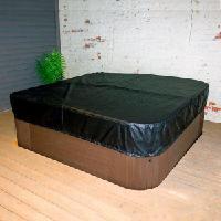 Eristekannen suojapeite 230x230x30cm (Lumispa 600srj)