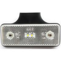 LED-äärivalo kehyksellä | valkoinen, JOL