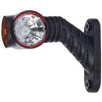 LED-äärivalo, 12-24 V, oikea,  JOL