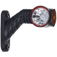 LED-äärivalo, 12-24 V, vasen,  JOL