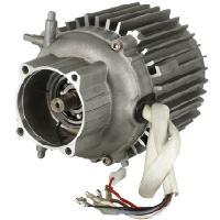 Kuumavesipesuri 145 bar / 2300 W, Rio 1108, Lavor - Sähkömoottori 230V 2,3KW