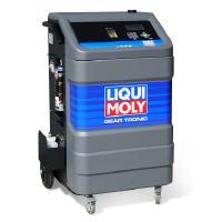 Öljynvaihtolaite automaattivaihteistoille Gear Tronic II, Liqui Moly