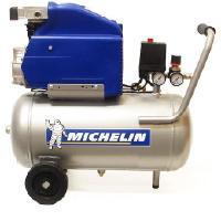 Kompressori 24 l, Michelin
