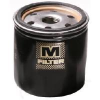 Öljynsuodatin MH, M-Filter - MH3408