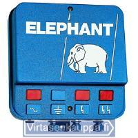 Sähköpaimen M40, Kohsell Elephant