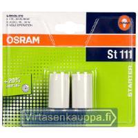 OSRAM SYTYTIN ST111 2KPL