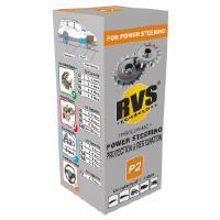 Ohjaustehostimen suoja- ja käsittelyaine, RVS