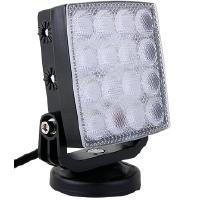 LED-työvalo | 48W | 3800 lm | leveä valokuvio, JOL