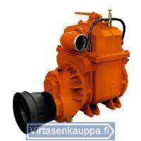 Tyhjiöpainekompressori 6200 l/min, Moro