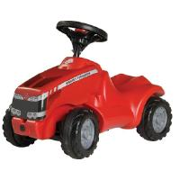 Massey Ferguson - Minitrac potkutraktori, Rolly Toys