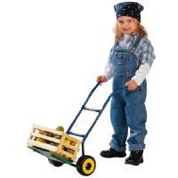 Nokkakärryt lapsille, Rolly Toys