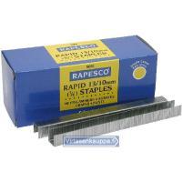 Niitti 13/10 mm, 5000 kpl/ltk - Tacwise