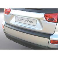 Takapuskurin suoja Mitsubishi Outlander (2007-2012)