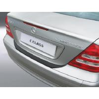 Takapuskurin suoja Mercedes-Benz C-sarja W203 Sedan (2000-2007)