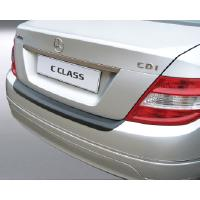 Takapuskurin suoja Mercedes-Benz C-sarja W204 Sedan (2007-2011), Ei sport