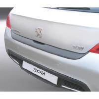 Takapuskurin suoja Peugeot 308 (2007-2013)