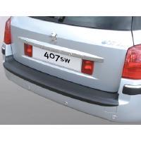Takapuskurin suoja Peugeot 407SW (2009->)