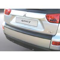 Takapuskurin suoja Peugeot 4007 (2007-2012)