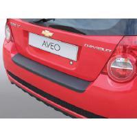 Takapuskurin suoja Chevrolet Aveo Hatchback (2008-2011)