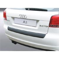 Takapuskurin suoja Audi A3 / S3 3-Ov. (2008-2012)