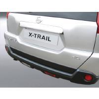 Takapuskurin suoja Nissan X-Trail (2007-2014)