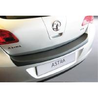 Takapuskurin suoja Opel Astra (2009->2012)
