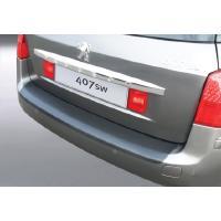 Takapuskurin suoja Peugeot 407SW (2009-2011)
