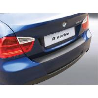 Takapuskurin suoja BMW 3-sarja E90 sedan (2008->)  M sport