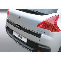 Takapuskurin suoja Peugeot 3008 (2009->)