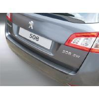 Takapuskurin suoja Peugeot 508SW / RXH (2011->)