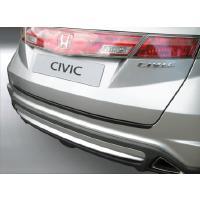 Takapuskurin suoja Honda Civic (2006-2011)
