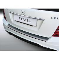 Takapuskurin suoja Mercedes-Benz C-sarja (S204) (2011-2014)
