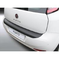 Takapuskurin suoja Fiat Punto (2012->)