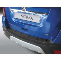 Takapuskurin suoja Opel Mokka (2012 - 2016)