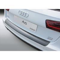 Takapuskurin kolhusuoja Audi A6 Avant / S-Line (2014-2018)