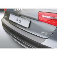 Takapuskurin kolhusuoja Audi A6 Avant (2011-2014) EI RS/S6