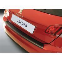 Takapuskurin suoja Peugeot 308 (2014->)