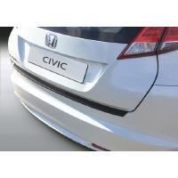 Takapuskurin suoja Honda Civic (2012-2014), ei hybridi