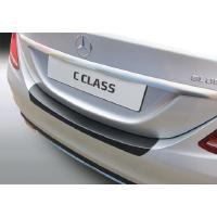 Takapuskurin suoja Mercedes-Benz C-sarja sedan (2014->)