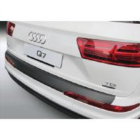 Takapuskurin suoja Audi Q7 (2015->)