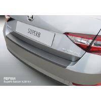 Takapuskurin kolhusuoja Skoda Superb Sedan (2015->)