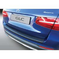 Takapuskurin suoja Mercedes-Benz GLC 4x4, SE/Sport/AMG (2015->)