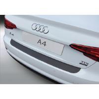 Takapuskurin suoja Audi A4 Sedan (10/2015->),
