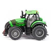 Leikkitraktori Deutz-Fahr Agrotron 7230 1:32, Siku