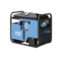 Aggregaatti Technic 10000 E AVR, 230 V / 10 kW, SDMO